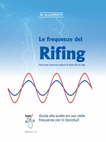 Le frequenze del Rifing