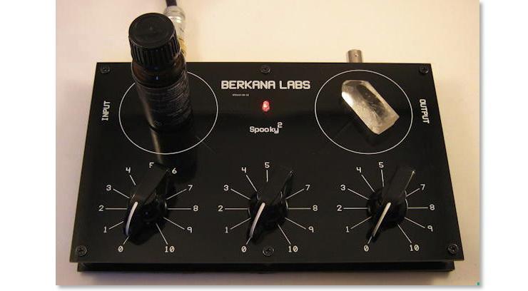 Spooky Radionics