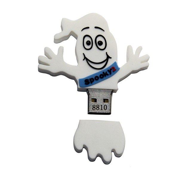 Spooky USB Memory Stick