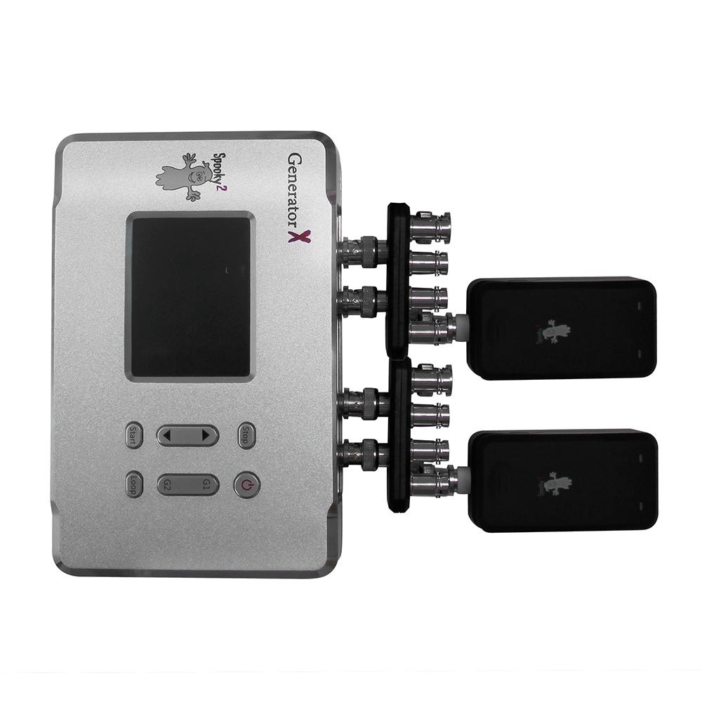 Kit Spooky Remote con GeneratoreX