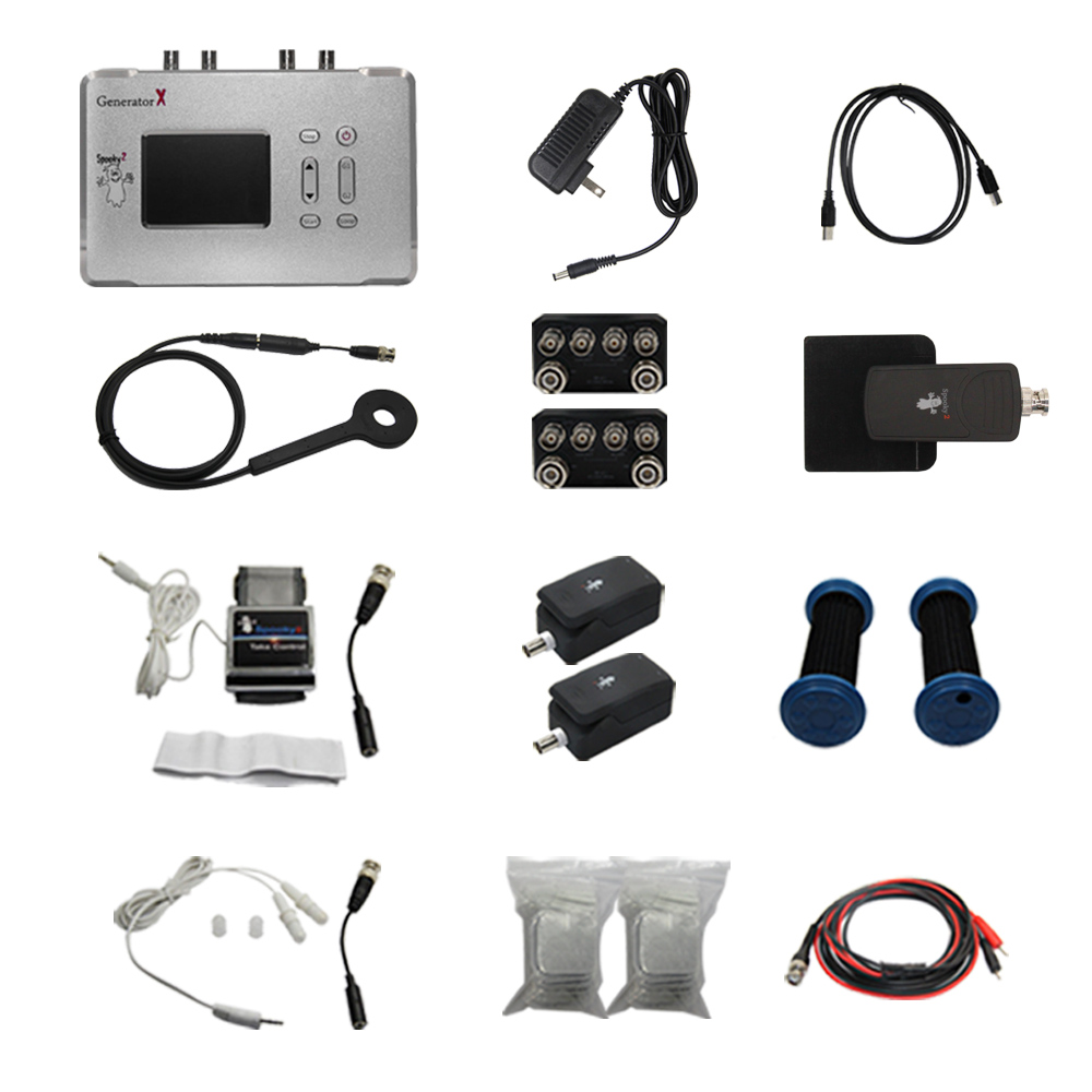 Kit Essenziale con Generatore-X